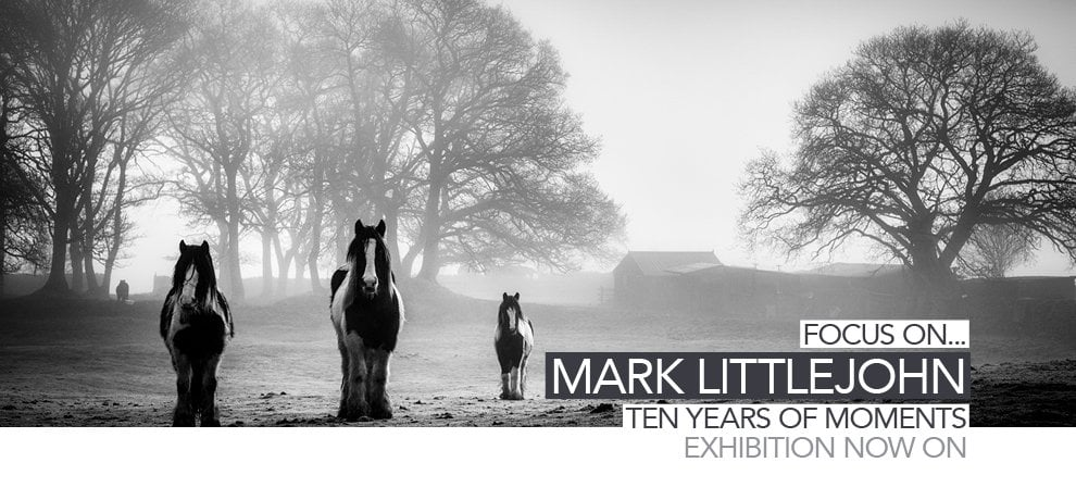 Mark Littlejohn