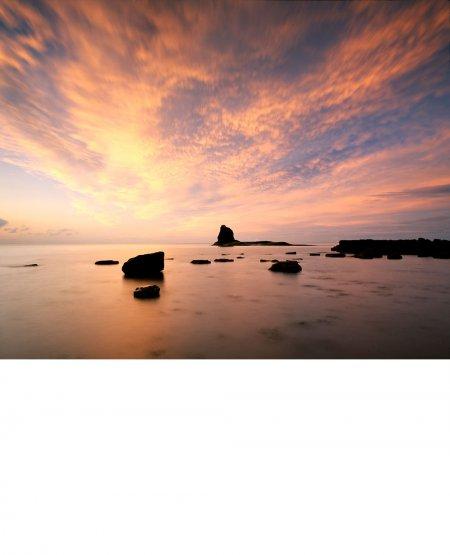 The Edge of Light,  North Yorkshire coast