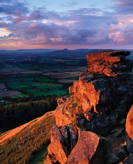 Wainstones, North Yorkshire