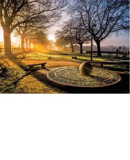 Applegarth, Northallerton - Image © Tony Jones