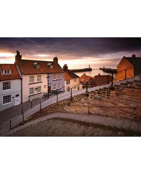 Harbour view, Whitby