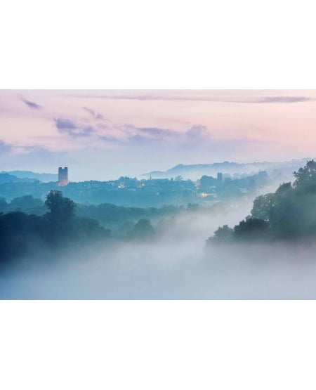 Richmond mists