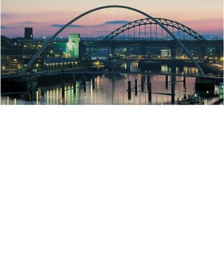 River Tyne Bridges
