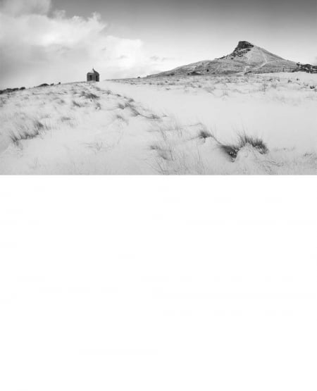 Roseberry Topping and the Summer House