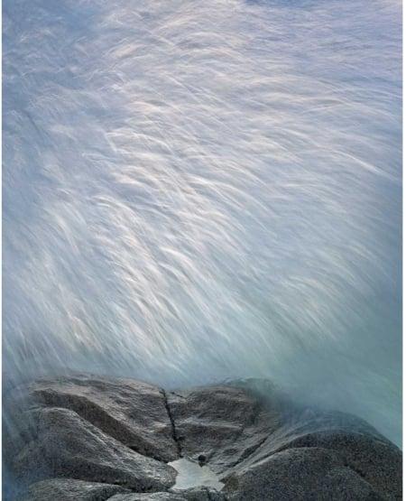Wavelight by Baxter Bradford