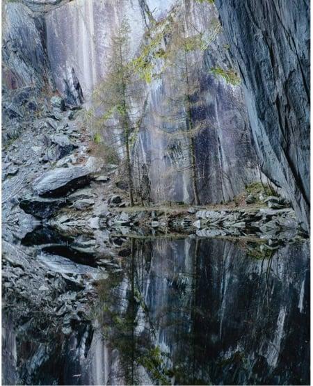 Hidden reflections by Matt Lethbridge