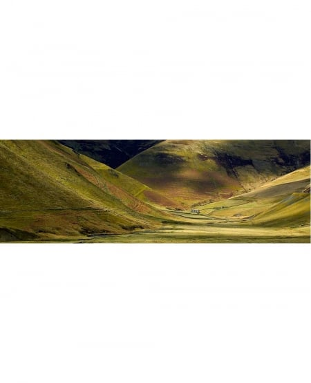 Dalveen Pass by Leeming & Paterson