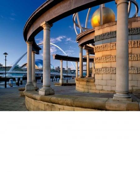 Neo Classical Tyne Quays