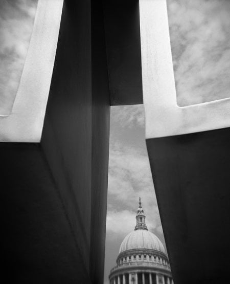 St. Paul's Cathedral. London