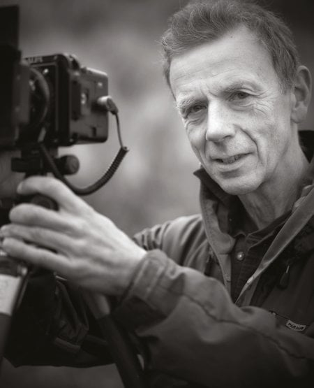 FREE TO VIEW VIDEO     -    Alastair Sawday & Joe Cornish on location in the North York Moors
