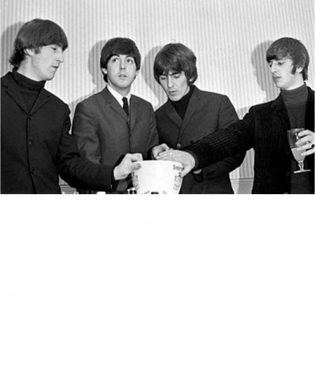 The Beatles - I Me Mine