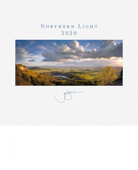 Northern Light Calendar 2020