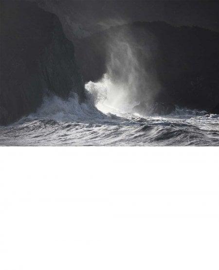 Pembrokeshire Wave