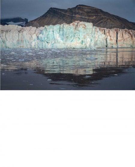 Lost worlds series 2, Svalbard