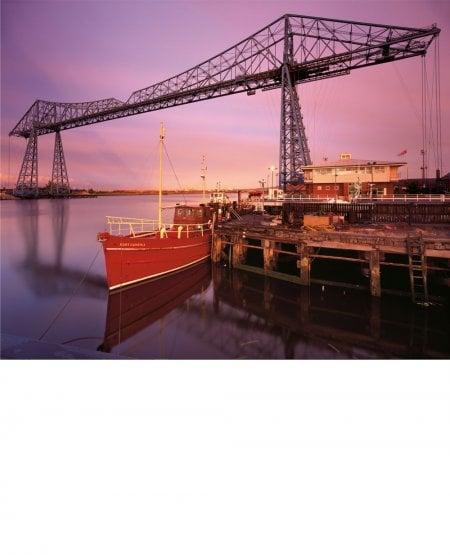 Transporter Bridge, Middlesbrough