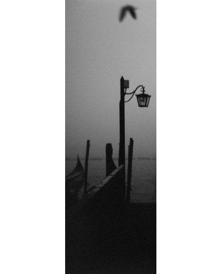 Gondola study #3
