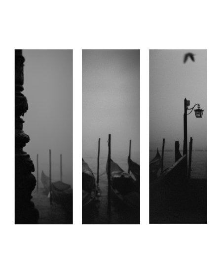 Gondola Studies