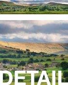Wensleydale panorama  Yorkshire Dales