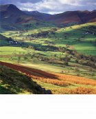 Newlands Valley, Lake District