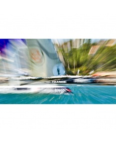 Yachting- PORTUGAL, Cascais. 2011. America's Cup World Series