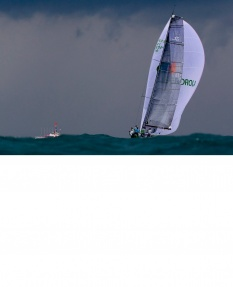 Yachting- PORTUGAL, Cascais, AUDI MedCup