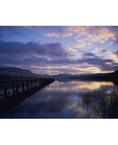 Pier, Pooley Bridge, Ullswater