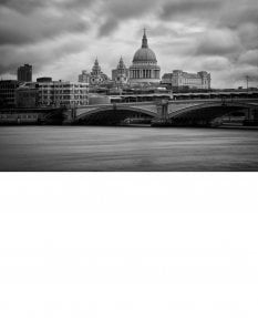 St Paul's at Blackfriars