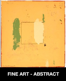 Fine Art - Abstract