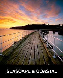 Seascape and Coastal