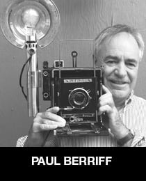 Paul Berriff