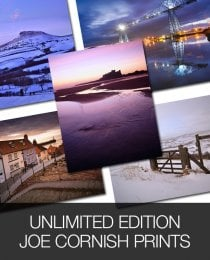 Unlimited Edition Joe Cornish Prints
